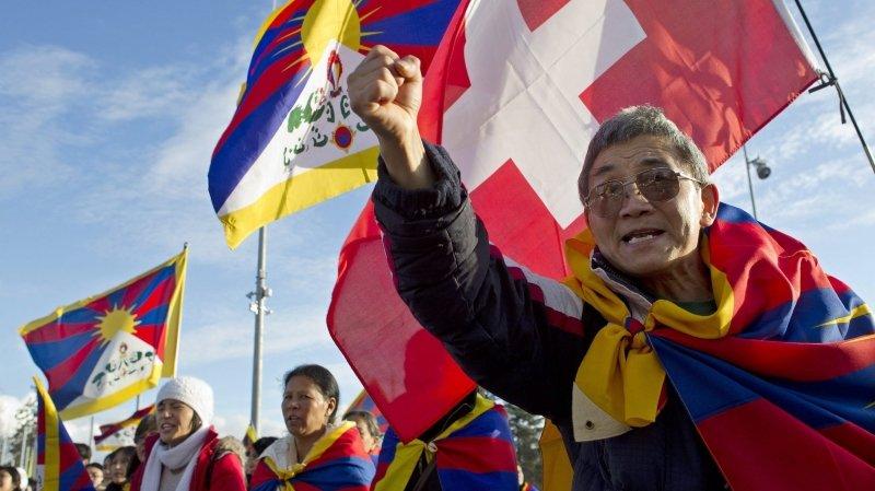 Asile: la Suisse recourt aux services d'un informateur tibétain douteux