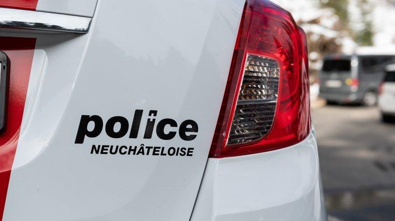 Un accident fait deux blessés à La Vue-des-Alpes