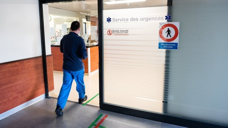 76% du personnel RHNE est immunisé contre le Covid-19