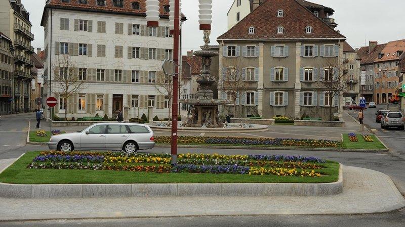 Fleurs et bâtiments horlogers: les thèmes du concours photo.