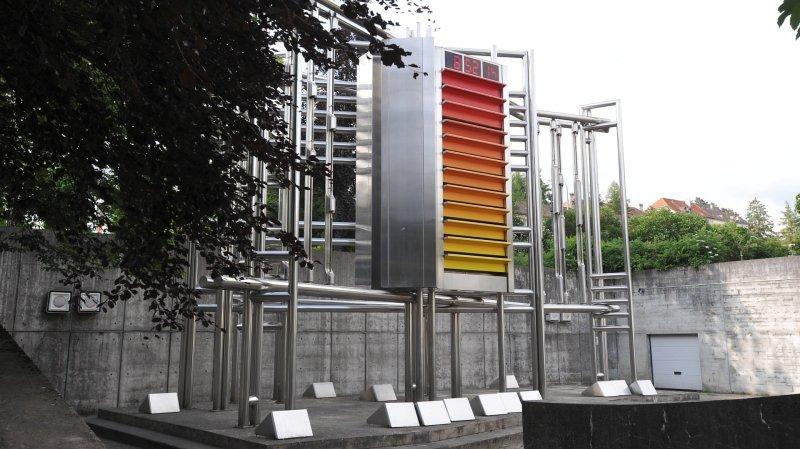 La Chaux-de-Fonds: la musique à l'honneur au Musée international d'horlogerie