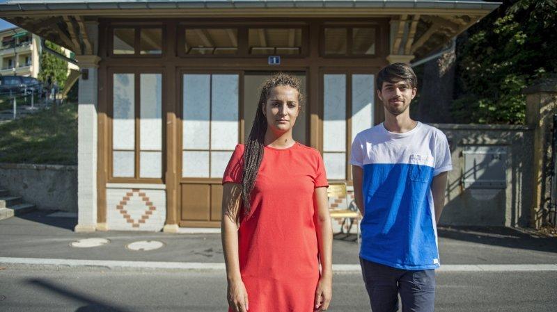 Neuchâtel : la galerie le Palais accueille l'exposition Oasis