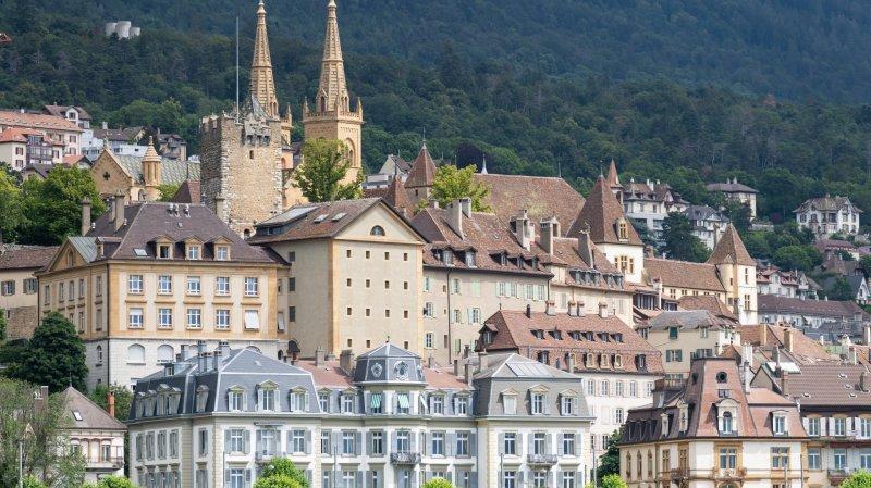 La terre a tremblé à Neuchâtel ce mercredi matin.