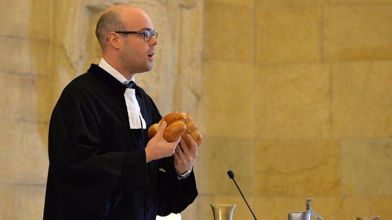Neuchâtel: le Conseil synodal de l'Eglise réformée ouvert à la révocation