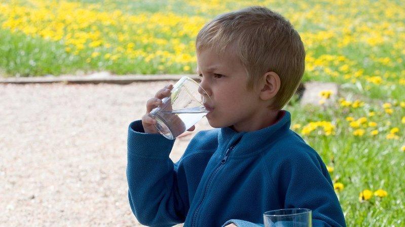 Une étude neuchâteloise démontre la présence de pesticides dans la tête des enfants