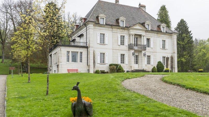 Protection des rougequeues: le Château des Monts montre l'exemple au Locle