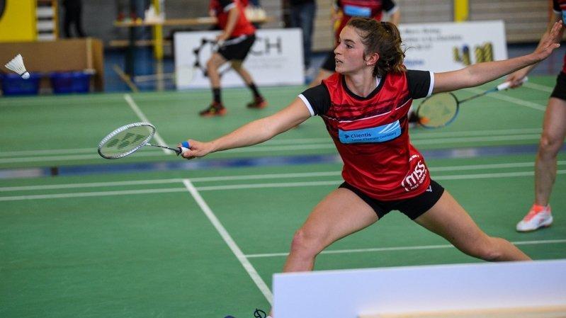Badminton: le BC La Chaux-de-Fonds consolide son effectif