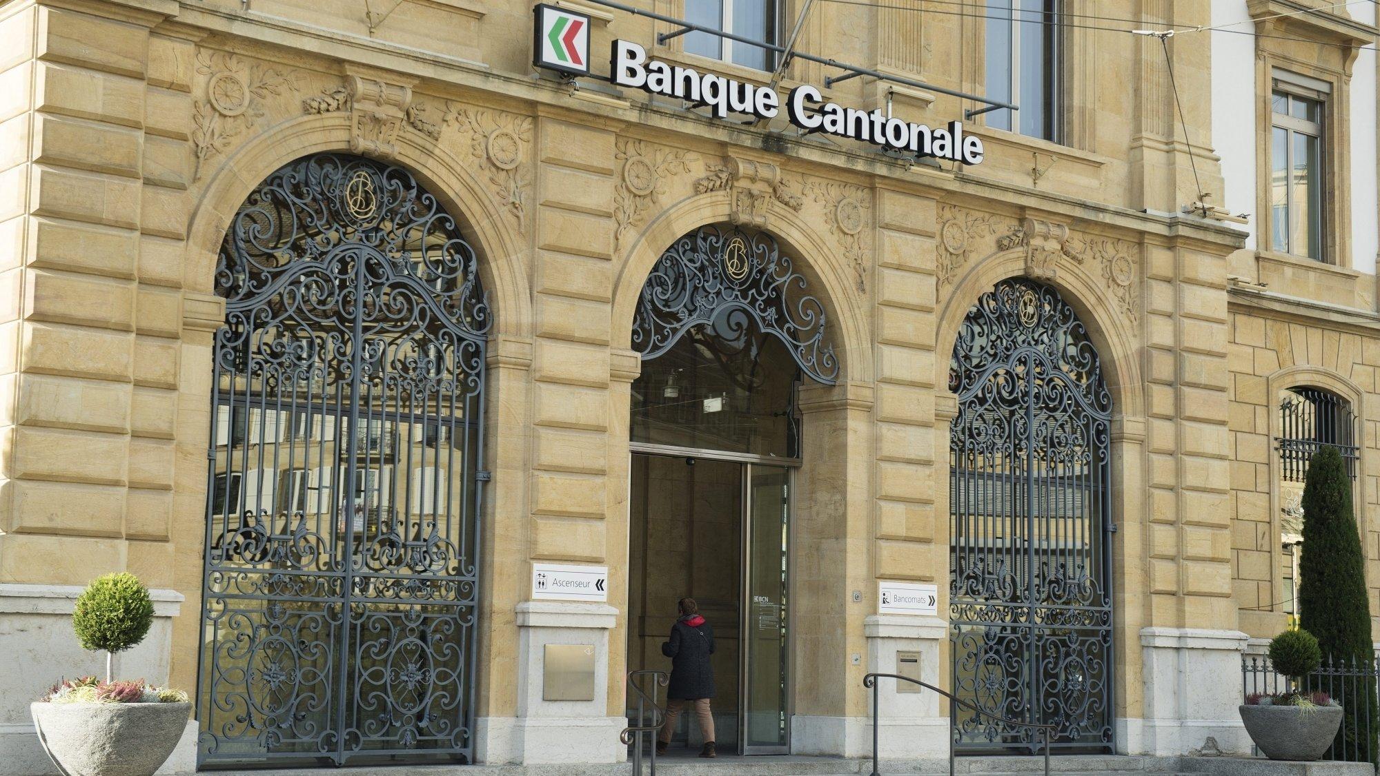 Neuchâtel: trois projets pour le prix BCN de l'innovation