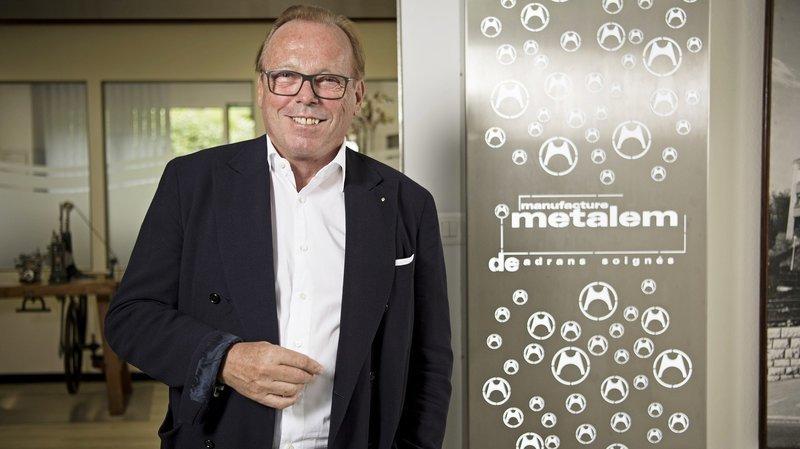 La «grande gueule» Alain Marietta quitte la présidence de la CNCI