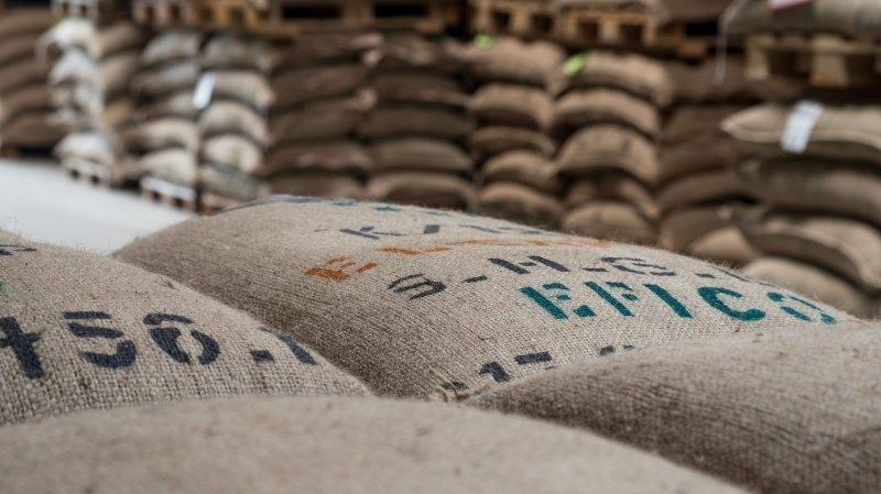 La Chaux-de-Fonds: La Semeuse distinguée comme torréfacteur suisse de l'année