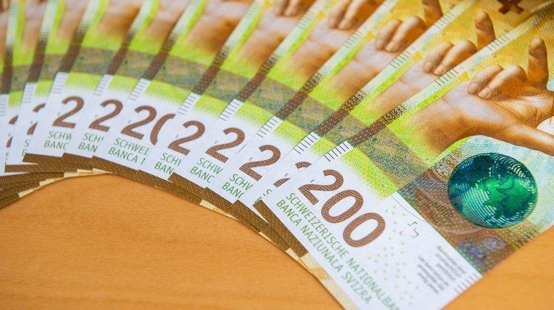 Péréquation: 3,7millions de plus pour Neuchâtel, 7millions de moins pour le Jura