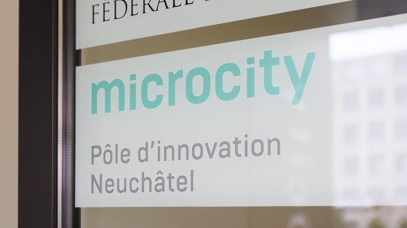 Neuchâtel: Microcity aura un nouveau directeur