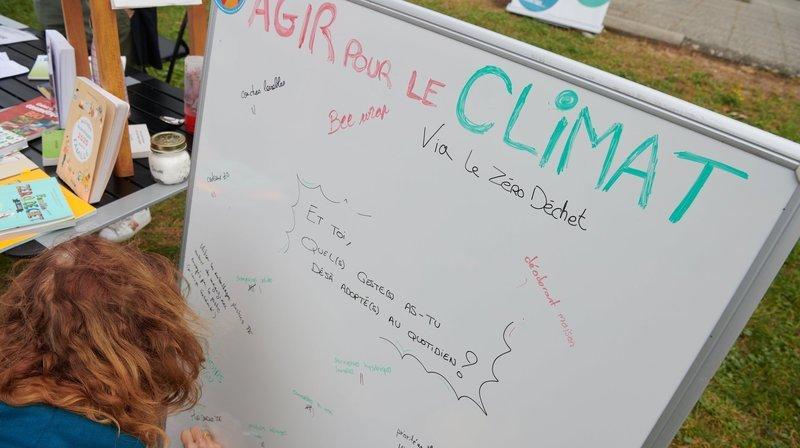La Chaux-de-Fonds: l'Uni'vert de demain se jouera au Temple allemand