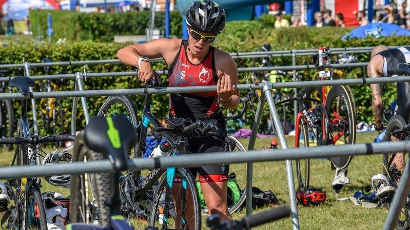 Le championnat jurassien de triathlon organisera cinq étapes cette année,