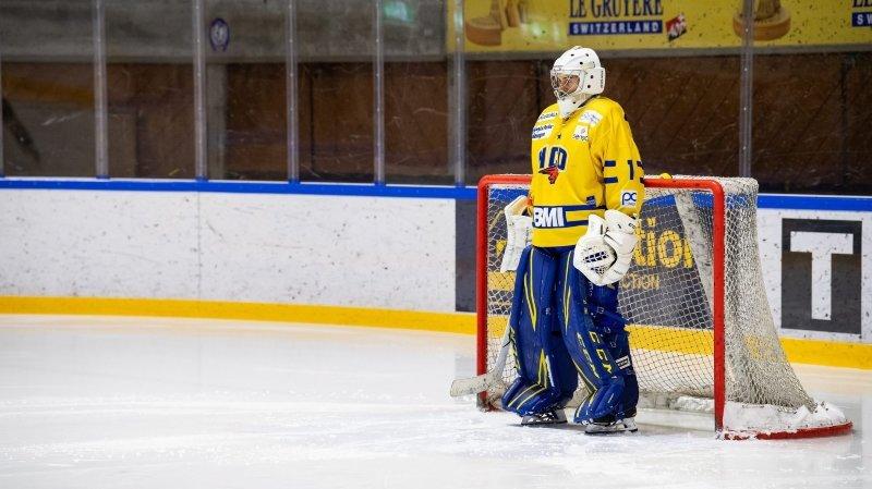 Lucas Gaudreault rejoint le HC Sierre.
