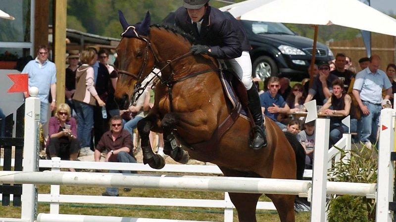Les cavaliers neuchâtelois se retrouveront au Cerisier dès ce vendredi 2 juillet.