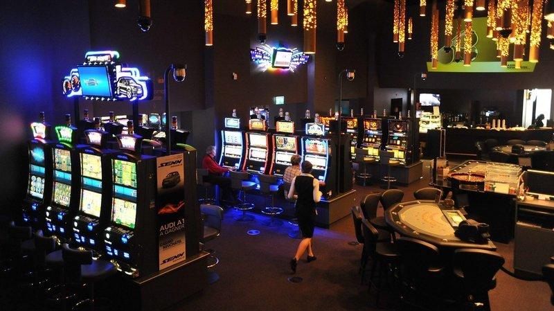 Casino: bingo pour Neuchâtel en 2011