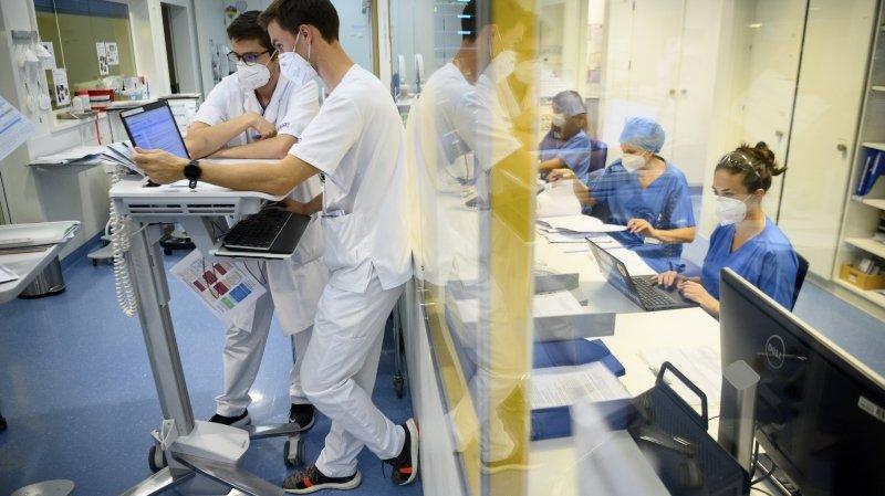 Le Covid-19 a coûté 31millions aux hôpitaux neuchâtelois