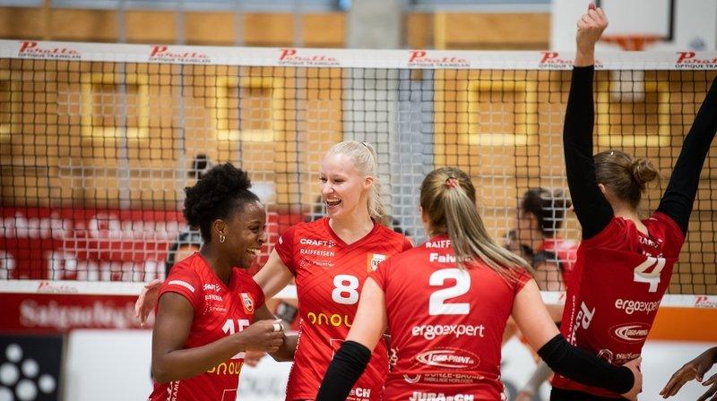 Volleyball: le VBC Franches-Montagnes tient son nouvel entraîneur