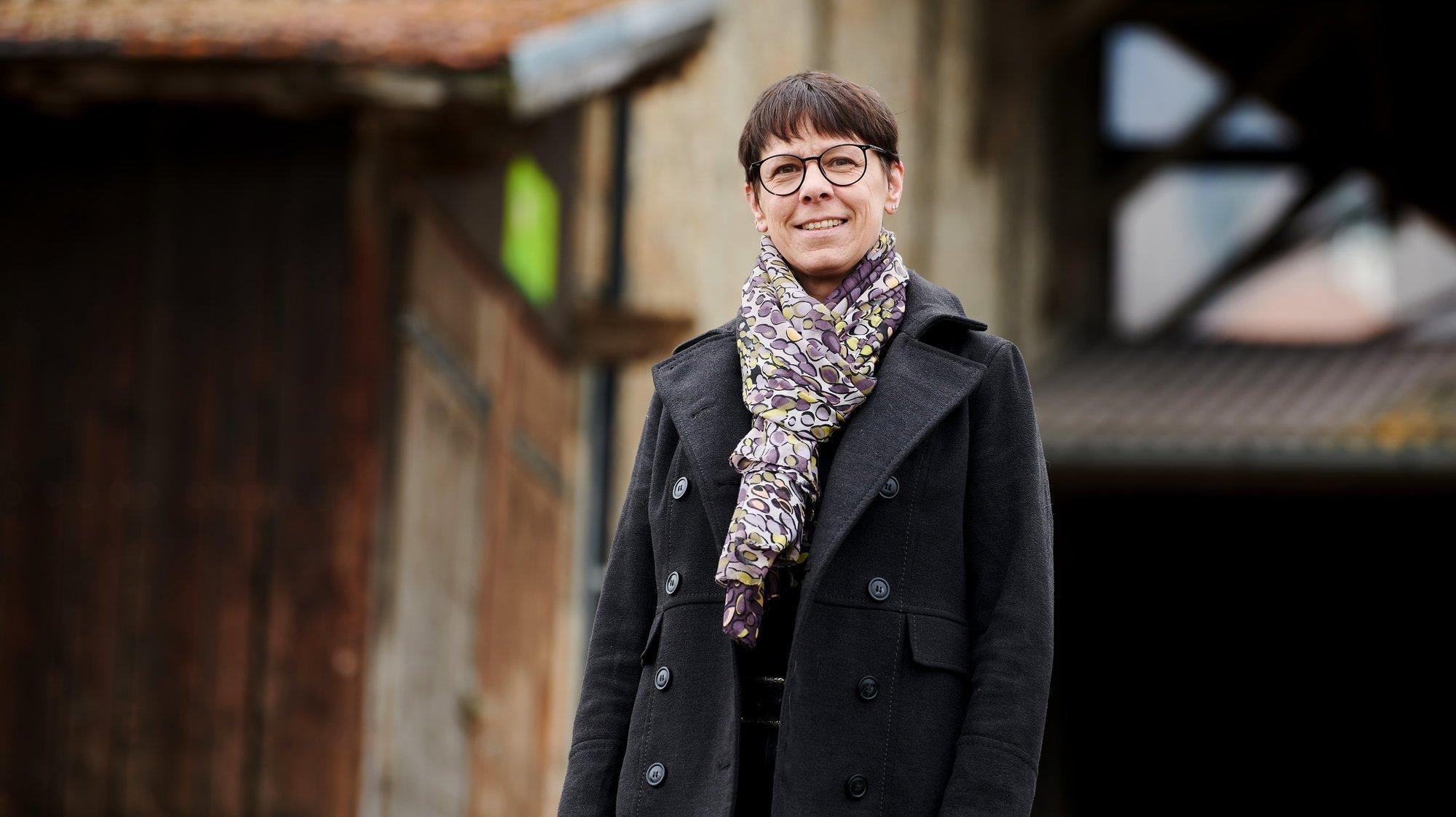 Anne Challandes: «Les initiatives anti-pesticides sont contre-productives»