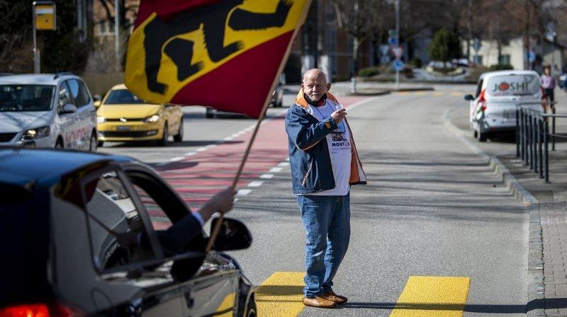 Belprahon: la Confédération dit non à tout nouveau vote