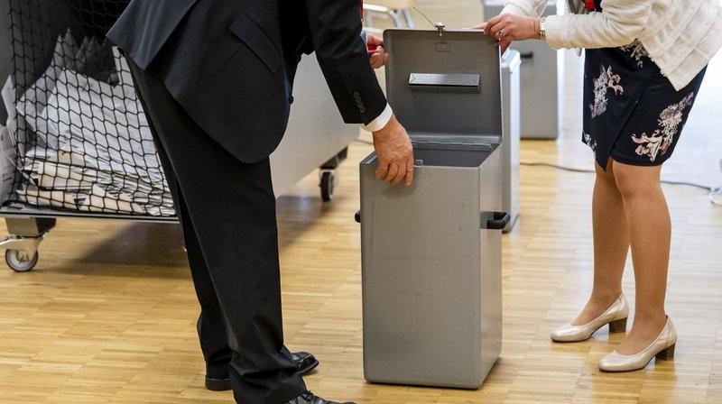 Vote à Belprahon: illégal selon le Conseil du Jura Bernois