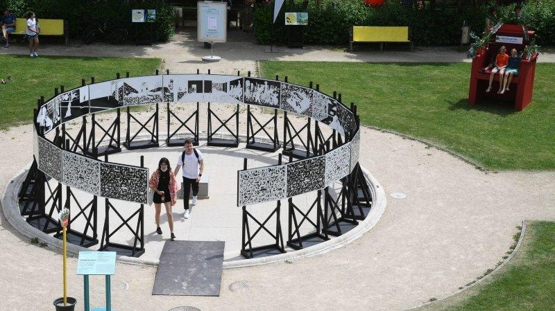 Près de 6000 visiteurs à Delémont'BD