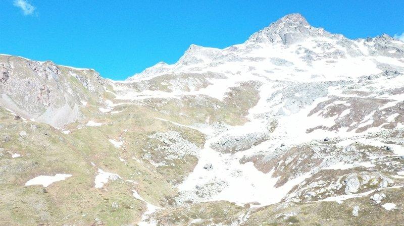Cinq morts dont deux Neuchâtelois dans un double crash aérien aux Grisons