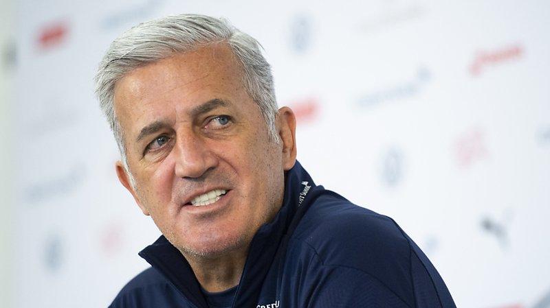 Football – Euro 2021: la Nati a entamé sa préparation à Bad Ragaz