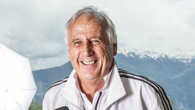 Bernard Challandes, sélectionneur du Kosovo, apporte son éclairage sur l'Euro 2021 en répondant à la question du jour.