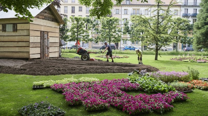 Neuchâtel: en matière de pesticides, «les collectivités publiques doivent montrer l'exemple»