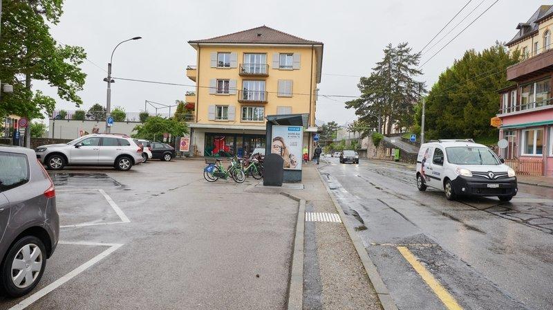 Neuchâtel: oui au réaménagement du Clos-de-Serrières