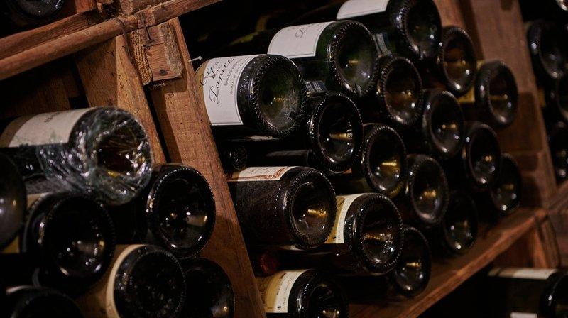 A chaque bouteille de 75cl vendue, les encaveurs participants en offriront une deuxième au restaurateur.