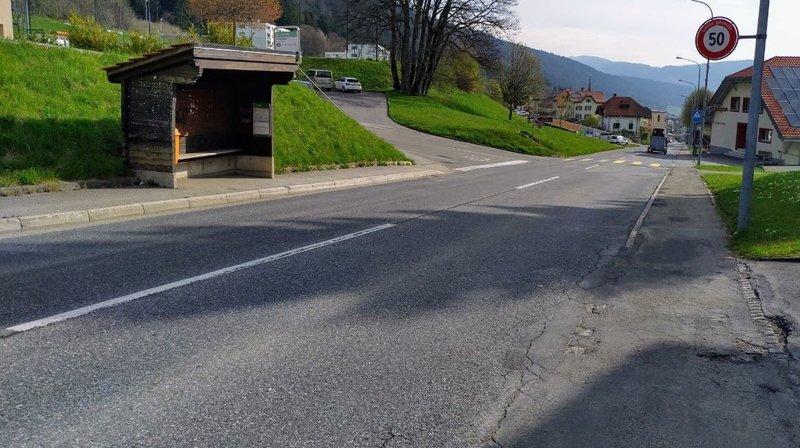 Val-de-Ruz: trois ans de travaux pour la traversée de Fontainemelon