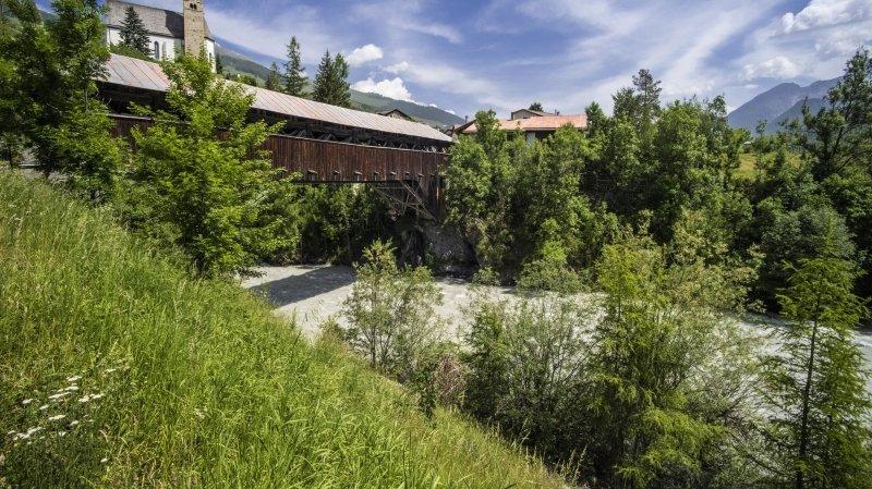 Balade en Engadine, le château d'eau de l'Europe