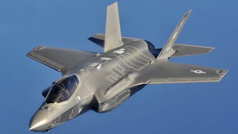 Avions de combat: le Conseil fédéral a tranché en faveur du F-35 américain