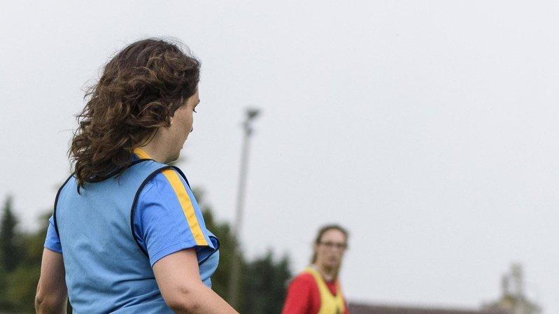 Football: clap de fin pour les filles du FC Hauterive