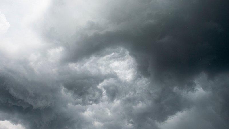 Après les Montagnes le 21 juin, la grêle et la pluie sont très violemment tombées, le 28 juin, du Val-de-Travers à La Chaux-de-Fonds (image d'illustration).