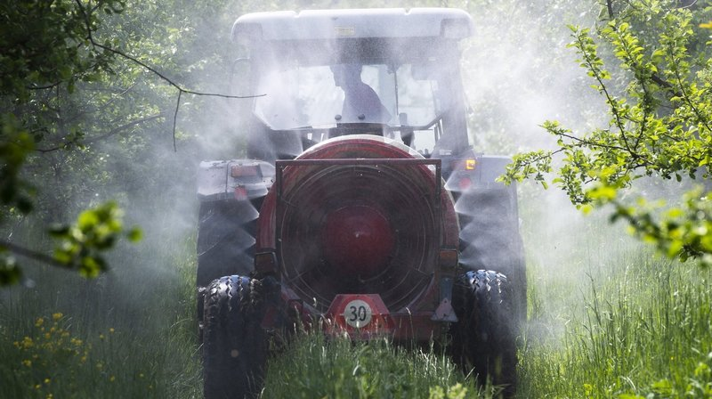 Libre opinion (2): pesticides ou CO2, nos lecteurs réagissent