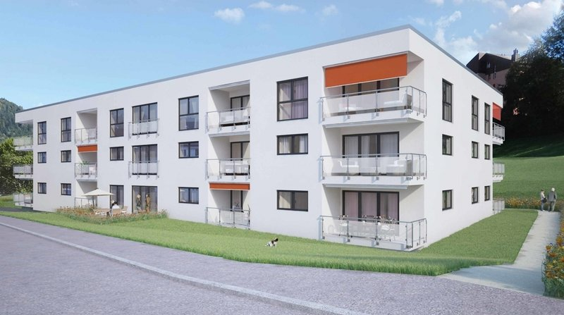 Les premiers appartements avec encadrement du Val-de-Travers ouvrent leurs portes