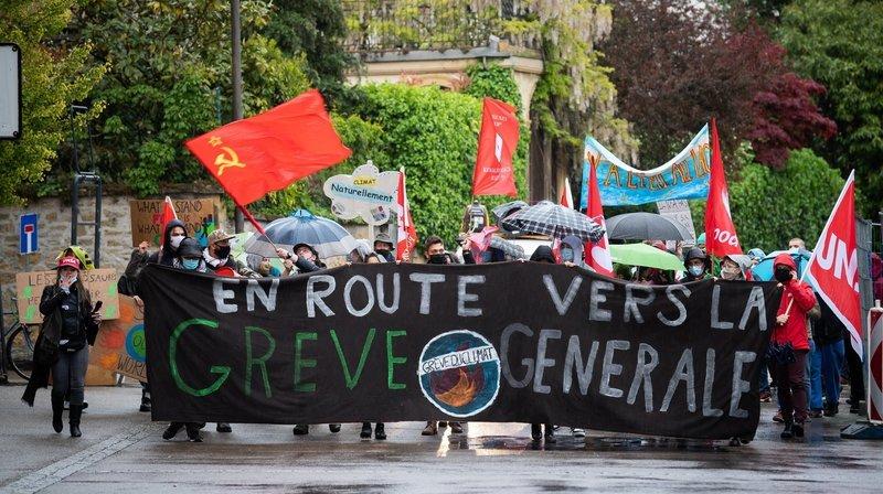 Moins de Che Guevara, plus de Greta