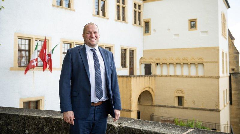 Il y a toujours un Maire au château de Neuchâtel… mais PLR