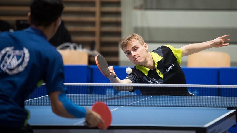 Tennis de table: le CTT La Chaux-de-Fonds veut aller chercher sa place en finale
