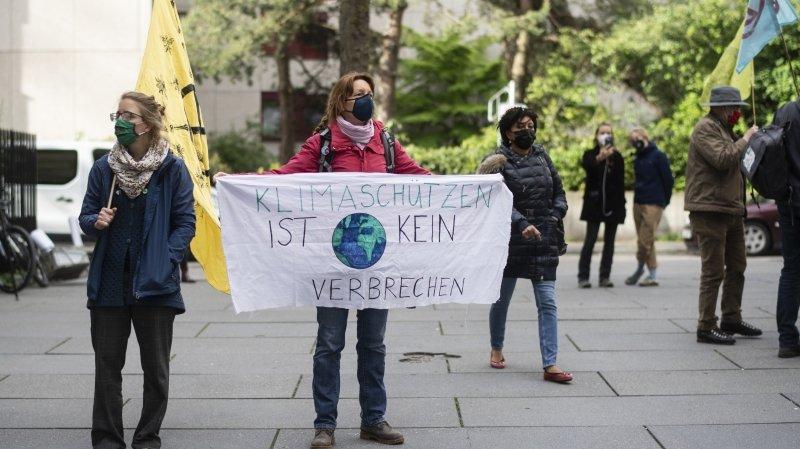 Grève pour l'Avenir: plus de 75 actions sont prévues dans toute la Suisse