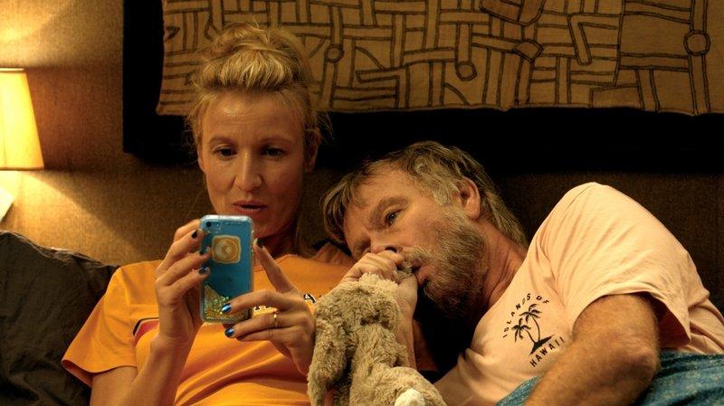 Cinéma: «Le sens de la famille», le nouveau film de Jean-Patrick Benes