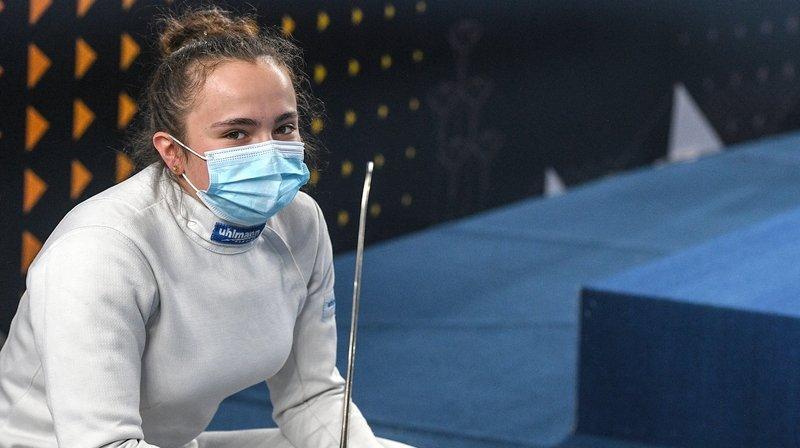 Escrime: belles performances des Neuchâteloises aux championnats de Suisse juniors par équipes