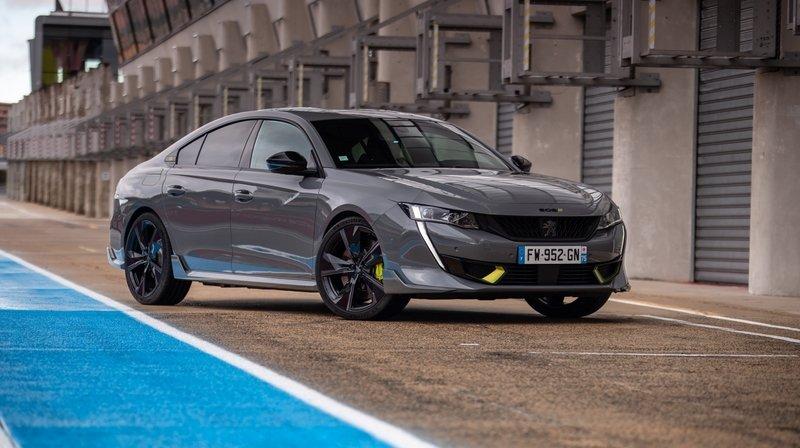 Automobile: la fibre sportive écologique
