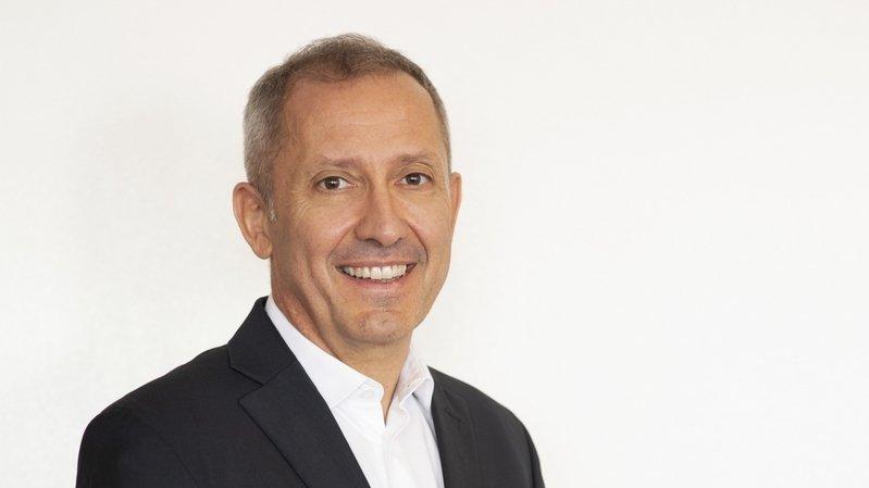 Nabil Francis succède à Christophe Nicolet, co-CEO depuis dix ans.