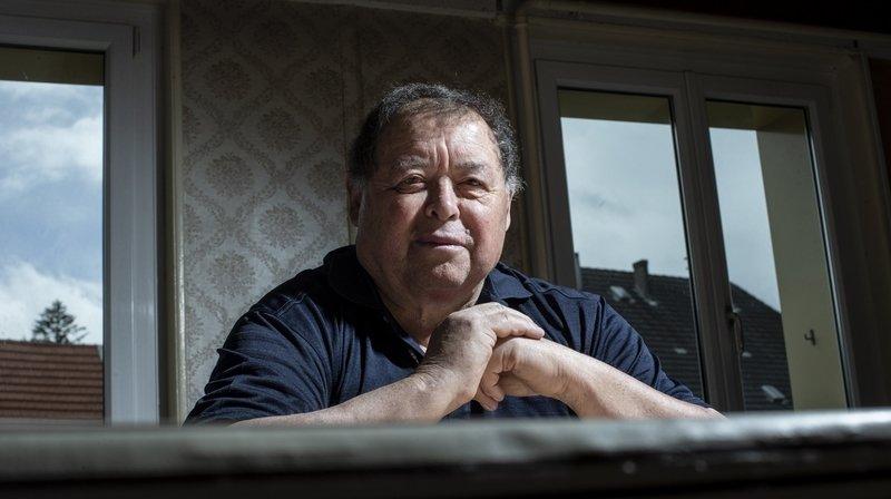 Jean-François Schulze, une vie au service d'un club et d'un sport