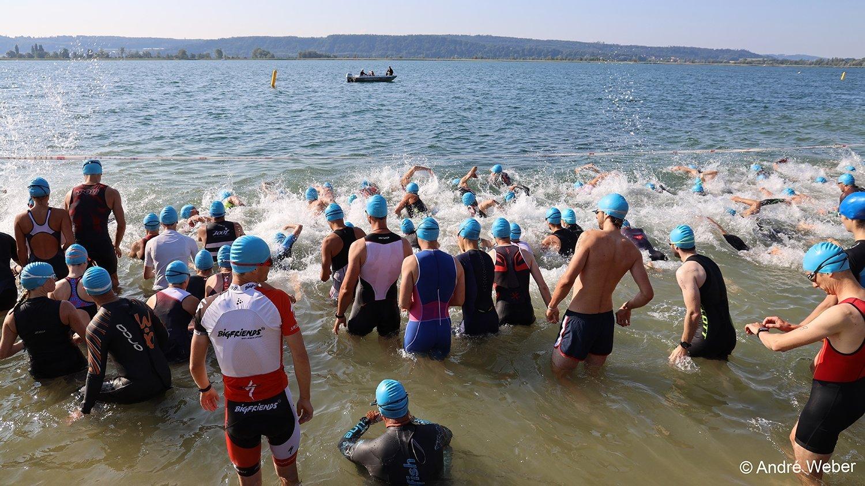 La Neuveville maintient son triathlon